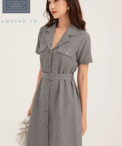 Váy Đầm Suông