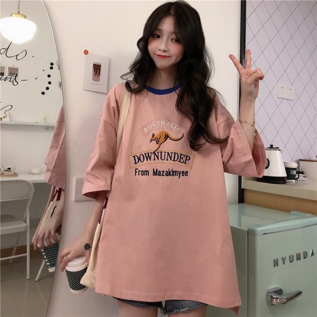 áo thun nữ