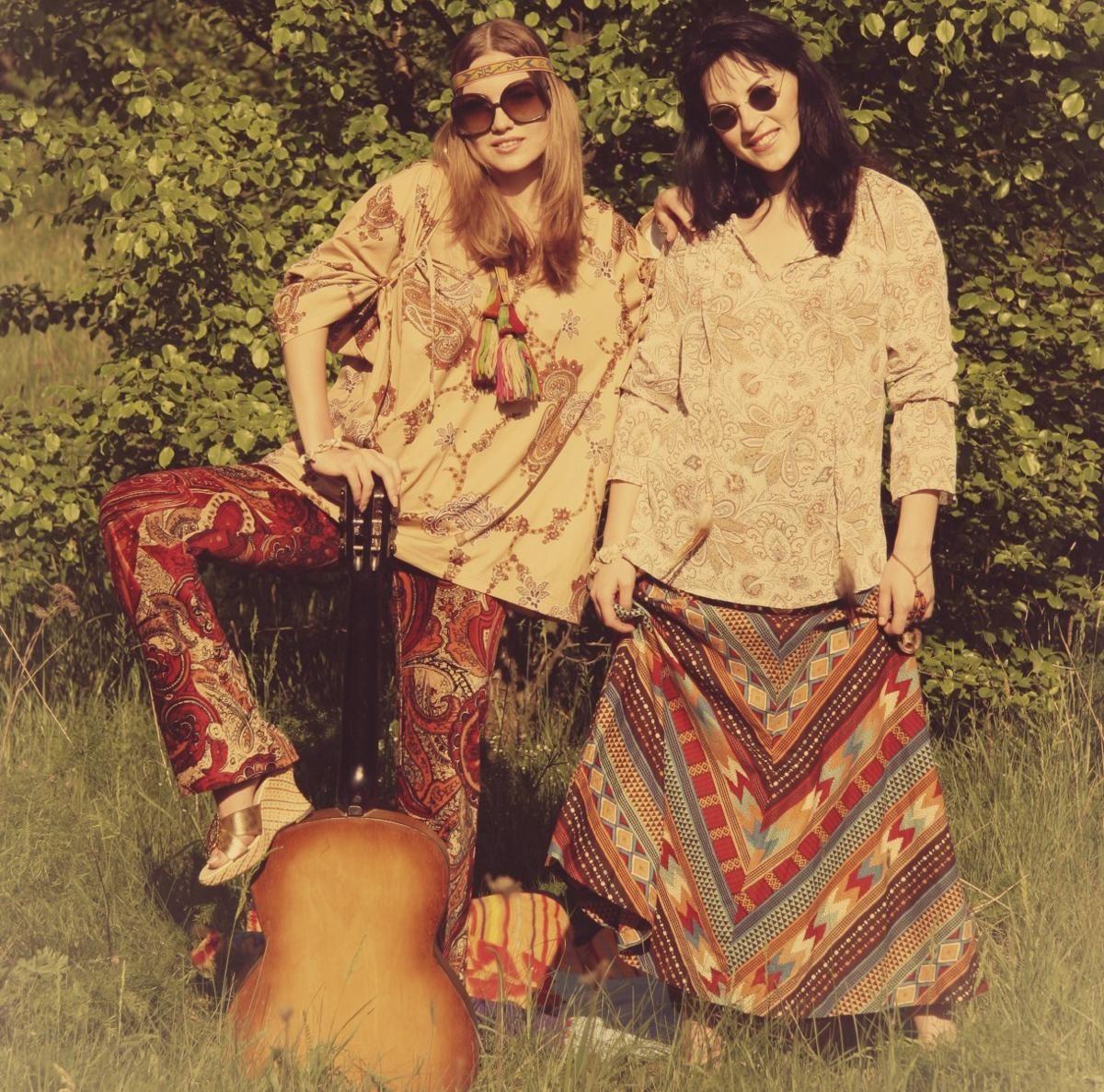 Tại sao phong cách tự do Hippie thịnh hành với giới trẻ?