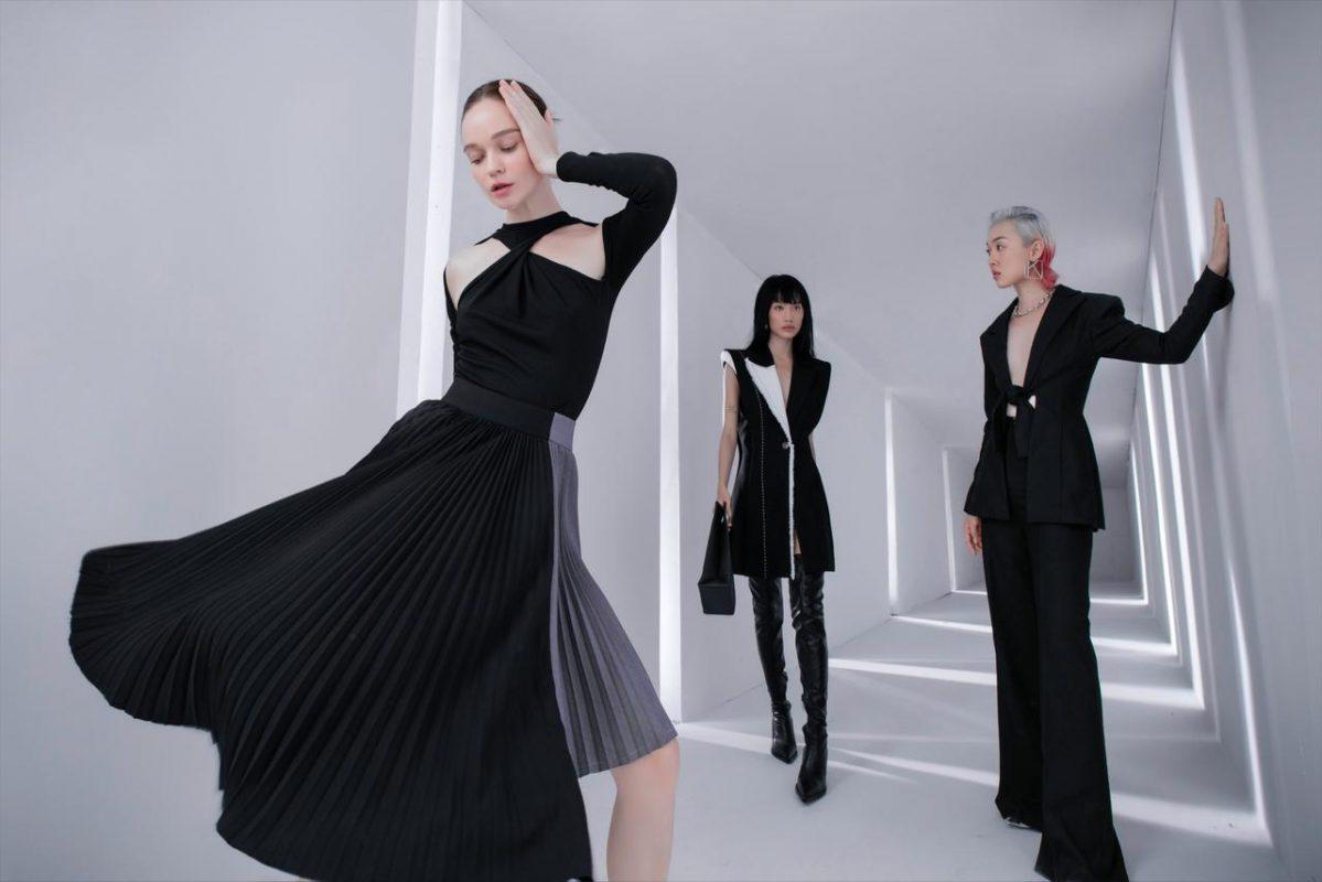Thời trang nữ