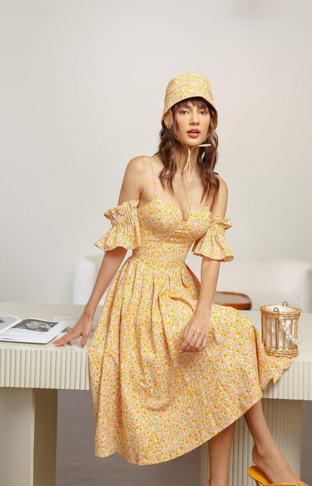 Vintage là xu hướng thời trang bền bỉ có sức quyến rũ trường tồn với phái  đẹp | Thời trang 24/7 | Thời trang trẻ | Thanh Niên