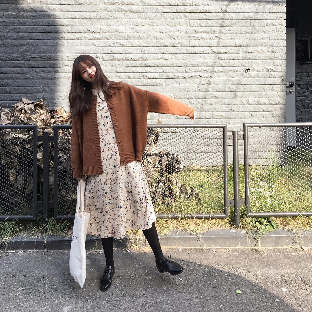 Phối đồ Vintage phong cách, thời thượng, đây là bí quyết dành cho bạn! |  Báo Đắk Lắk